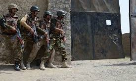 Terror attack thwarted, 3 terrorists killed in Loralai