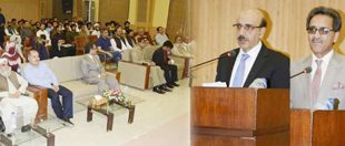 Dialogues only way forward to resolve Kashmir dispute: Masood