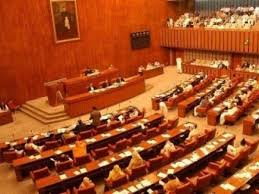 Pakistan always supports Palestine cause :says Senate's body