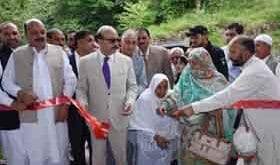 First cancer institute inaugurated in Rawalakot