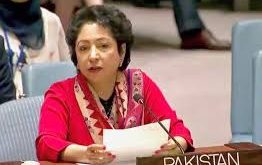 – Pakistan announces to extend financial assistance to UN Agency engaged in supporting Palestinians refugees