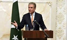Pakistan won't force India for talks: FM Qureshi