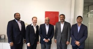 ACCA hosts Dr Amjad Saqib, founder of Islamic micro finance company Akhuwat in the UK
