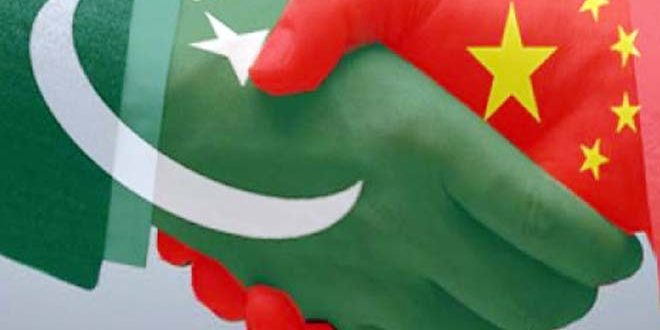 Pakistan China Relations & Western Propaganda