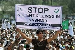 A Memorandum to United Nations by people of Jammu and Kashmir State.