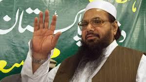 Banned JuD Chief Hafiz Saeed arrested
