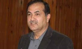 Cabinet to consider special relief package for Lesswa flood affectees: Tariq Farooq