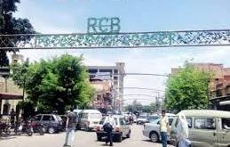 RCB anti-encroachment team ceases 5 truckload of goods, sets up flood relief cells