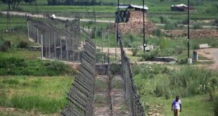 Three civilian injured in unprovoked Indian firing at AJK villages at LoC in Rewalakot sector