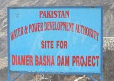WAPDA RECEIVES BIDS FOR DAM PART OF DIAMER BASHA DAM PROJECT: