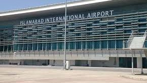 Female suddenly falls unconscious at Islamabad Airport