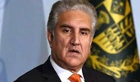 India is going to launch FFO in Occupied Kashmir: Shah Mehmood Qureshi