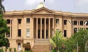 SHC accepts appeal plea of an alleged extortionist, orders to set him free