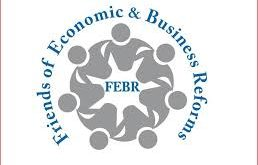 FEBR hails govt as trade deficit shrinks by 15% in one year