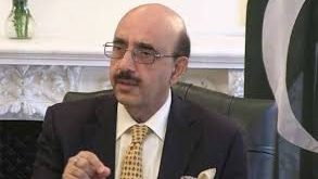 Over seven million saplings to be planted in AJK: Masood Khan