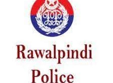 Police arrested two persons for blackmailing student