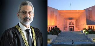 Reference against Justice Isa over writing letters to president dismissed