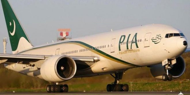 Man  bringing  dead body of relative by PIA flight dies of cardiac arrest at airport Peshawar