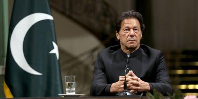 Will no longer seek dialogue with India, says PM Imran in NYT interview