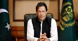PM Imran highlights Kashmiris' plight on 1st Int'l Day for Victims of Violence Based on Religion
