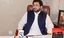 Younger brother of chairman Senate appointed as special advisor to CM Balochistan