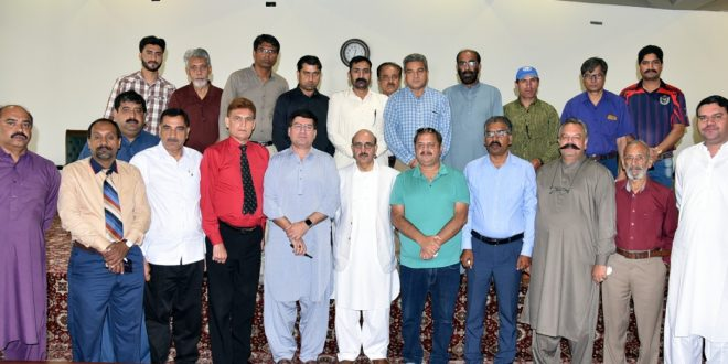 Mediation sans Kashmiris' approval not acceptable: Masood