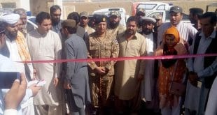 Free medical camp set-up by NCHD, PPHI in poverty-hit Nasei area of KSF