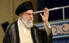 Iran supreme leader rules out negotiations with US