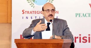 Unilateral decisions of India not to be accepted as fait accompli: Masood Khan