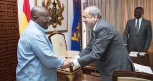 President of Ghana to Convene the 4th General Meeting of COMSATS