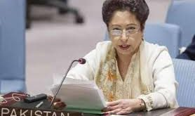 India upsets balance of power by purchasing modern weapons: Dr Maleeha Lodhi
