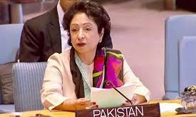 Pakistan calls for stepped up efforts to counter unjust defamation of religions