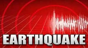 4.02 magnitude earthquake again jolts Mirpur, adjoining areas