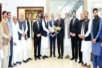 RCCI and traders demand decisive talks with FBR
