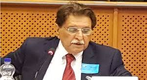 Disbursement of Special Compensatory Package among earthquake-hit Mirpur affectees to begin next month; AJK PM