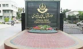 AIOU launches BA associate-degree in five disciplines