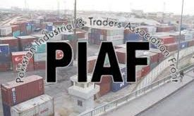 PIAF condemns Indian aggression on LoC, expresses solidarity with armed forces