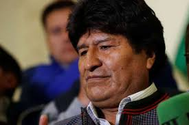 Bolivia's election sparks protest as rivals clash over results