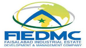 FIEDMC allocates Rs 2.5 billion for development projects of M-3  Industrial City