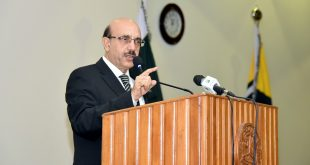UK must play leadership role in resolving Kashmir issue: Masood
