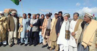 Plan B takes effect; JUI, Pk-MAP, PML-N supporters block highways