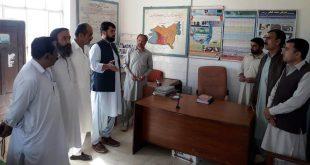 Provincial govt puts Livestock sector on modern line, says Deputy Director
