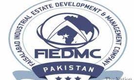 Punjab Govt invites bids for  development of Allama Iqbal and M-3 Industrial Cities