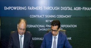 KMB and IFC undertake digital project benefiting rural customers