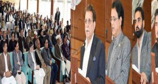 Pakistan raised voice for oppressed Kashmiris at every available forum: AJK PM
