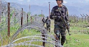 2 injured in Indian firing in Leepa Valley