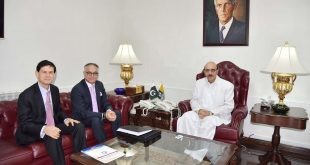 Kashmiris, Pakistan advocate dialogue for dispute  resolution, peace in region – Masood Khan