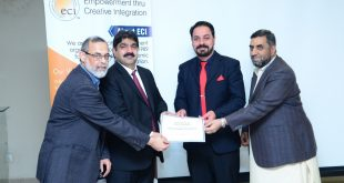 RCCI organizes training workshop on human resource