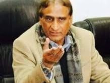 PPP AJK Chief Latif Akbar expresses surprise over PM Haider's astonishing narration;