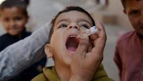 Anti polio campaign for the second time to kick off from Dec 25 in RWP